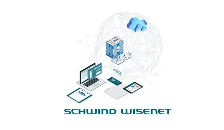 Ensure your treatment quality with SCHWIND Wisenet